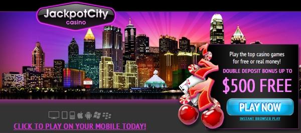 jackpotcity casino promotion